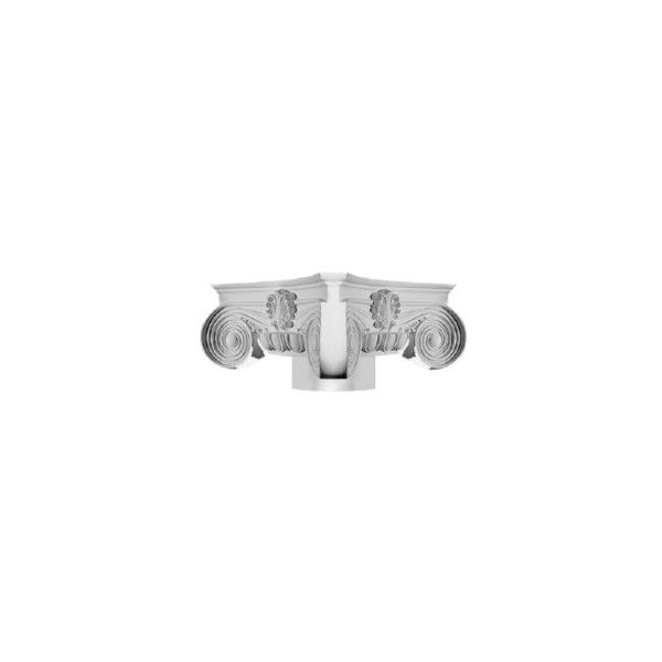 Капитель колонна L 902