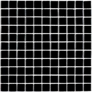 Black glass мозаика