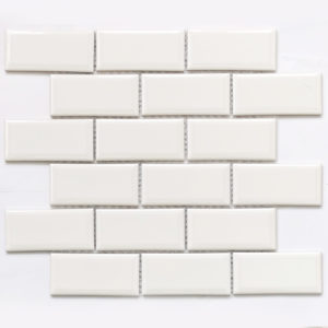 Brick White мозаика