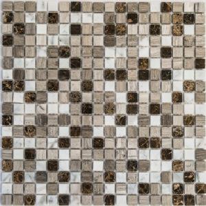 Detroit(POL) мозаика