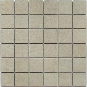 EDMA White Mosaic (Matt) мозаика