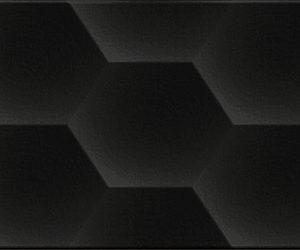 Geom Black плитка для стен