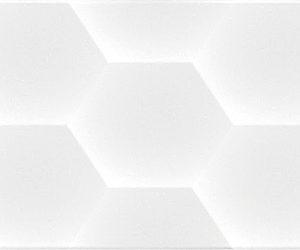 Geom White плитка для стен