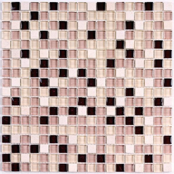 Glass Stone-12 мозаика