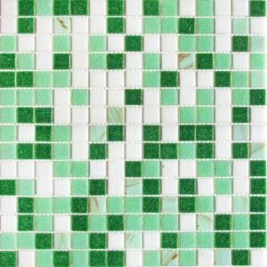 Grass мозаика