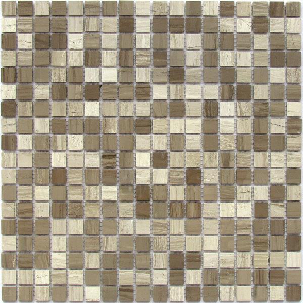 Kansas-15 (POL) мозаика