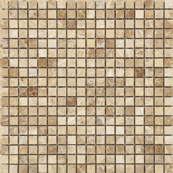 Madrid-15 мозаика