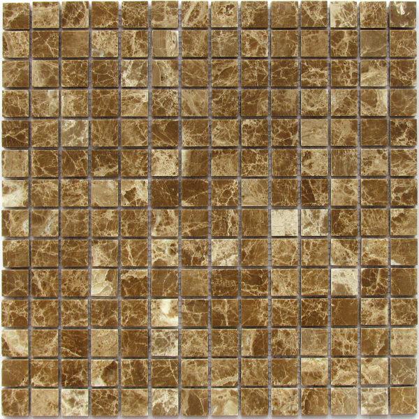 Madrid-20 (POL) мозаика