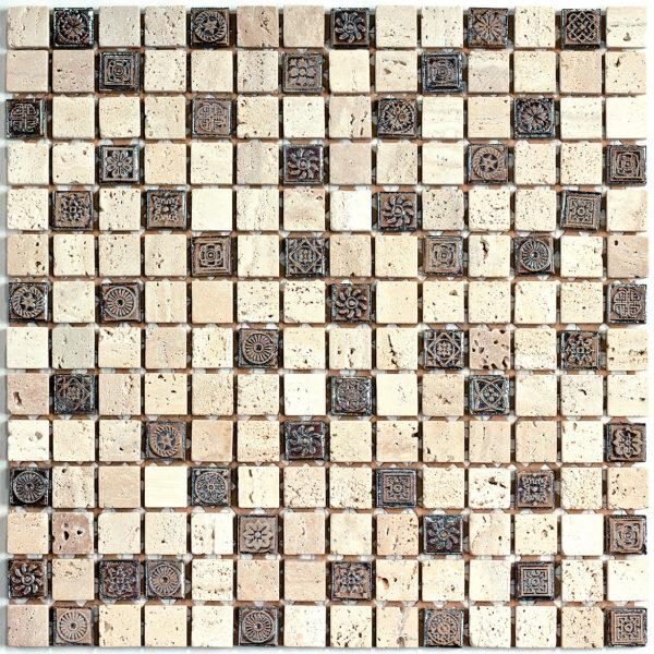 Milan-1 мозаика