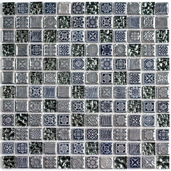 Morocco мозаика