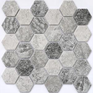Olmeto Grey мозаика