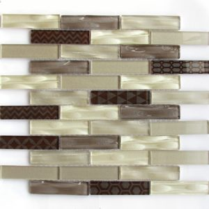 Optima Brown мозаика