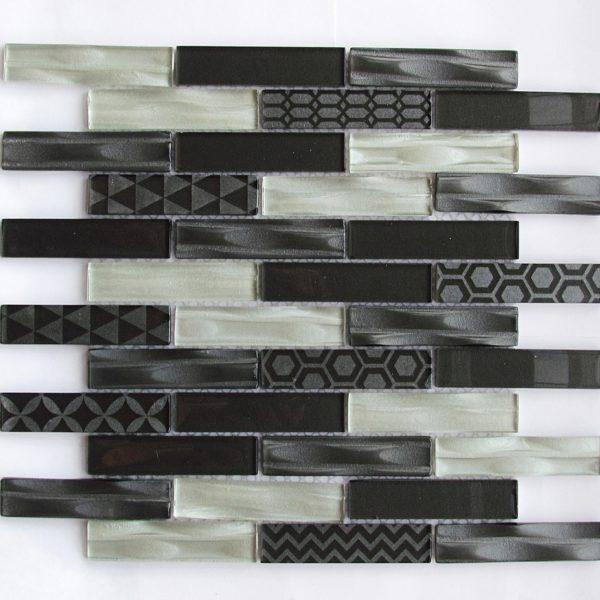 Optima Grey мозаика