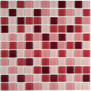 Plum mix мозаика
