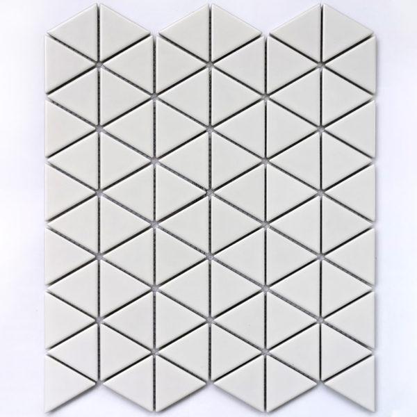 Reno White matt мозаика