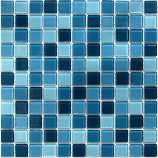 Sea wave-1 мозаика