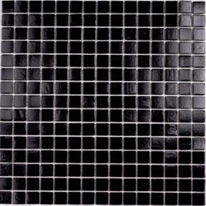 Simple Black (на бумаге) мозаика