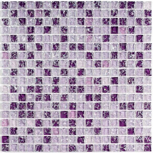 Strike Lila мозаика