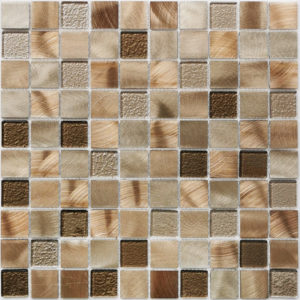Titan Bronze мозаика