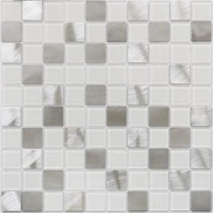 Titan Silver мозаика