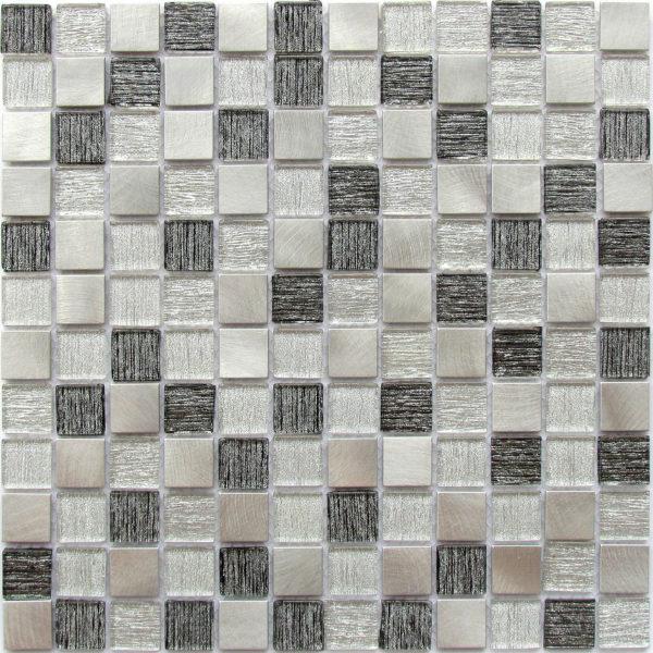 Trend Silver мозаика