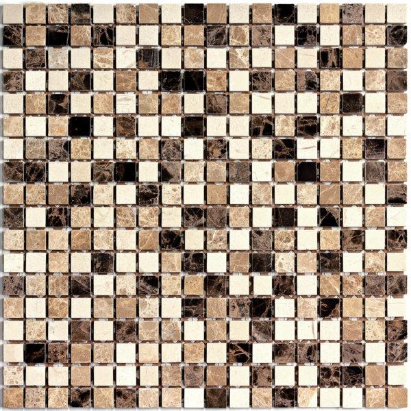 Turin 15 мозаика