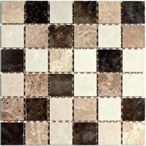 Turin 48 мозаика