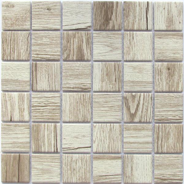 Wooden Light мозаика