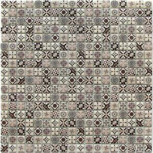 Xindi Grey мозаика