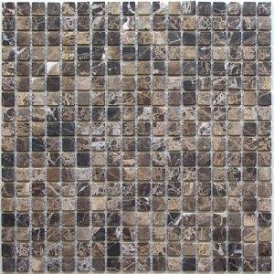 Ferato-15 slim (Matt) мозаика