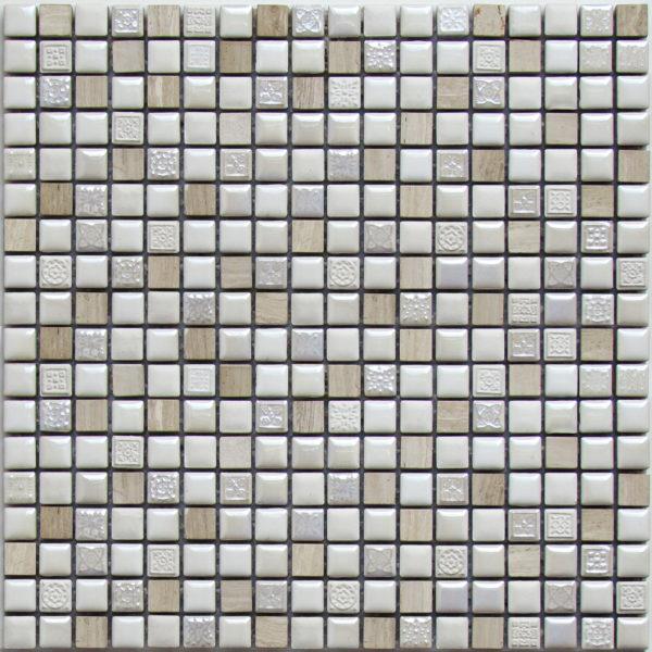 Iceland мозаика