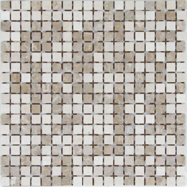 Sevilla-15 slim (Matt) мозаика