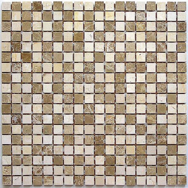 Sevilla-15 slim (POL) мозаика