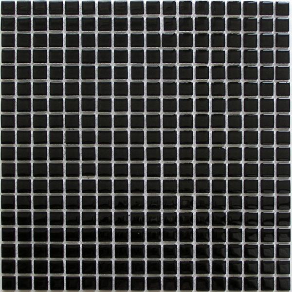 Super black мозаика