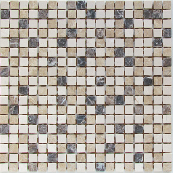 Turin-15 slim (Matt) мозаика