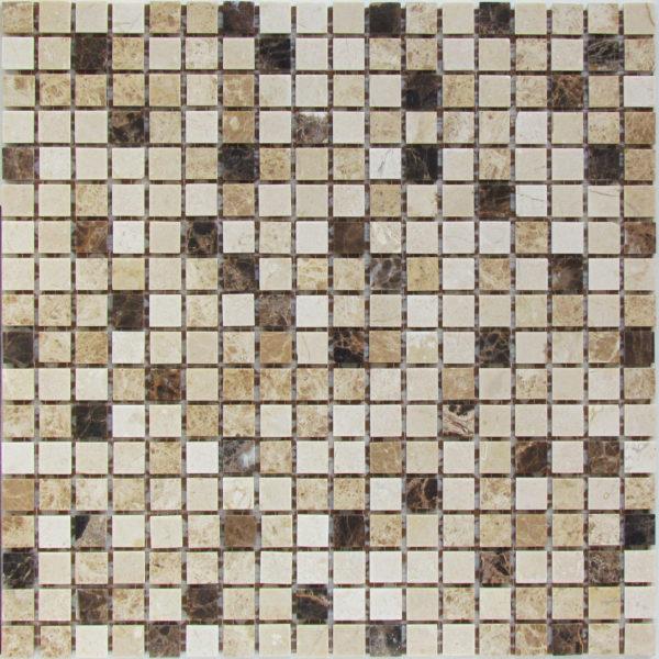 Turin-15 slim (POL) мозаика