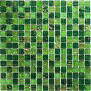 Verde мозаика