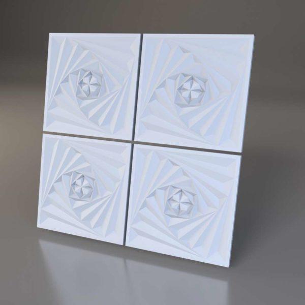 3D панели Illusion