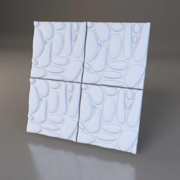 3D панели Oriel