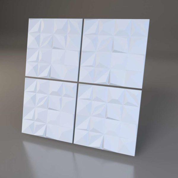 3D панели Shine
