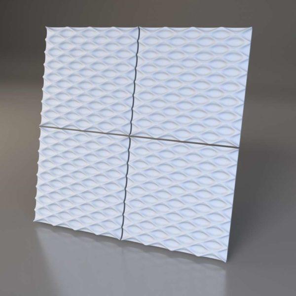 3D панели Siene