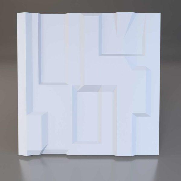 3D панели Intricacy