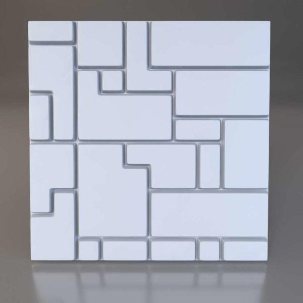 3D панели Complexity