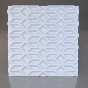 3D панели Albite