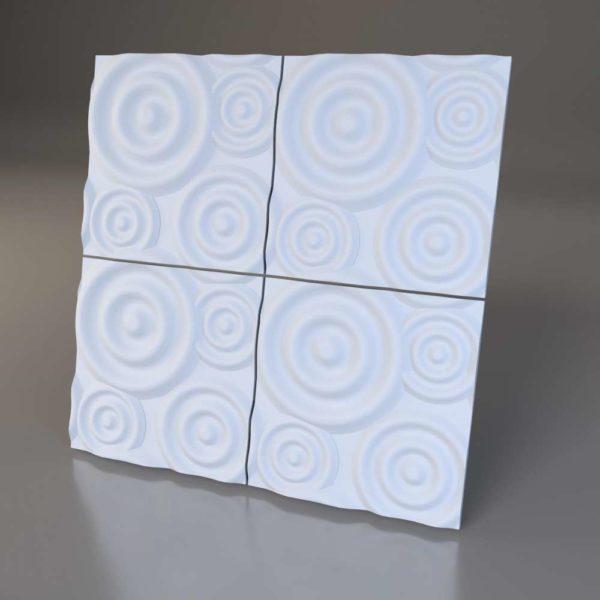 3D панели Sprinkle