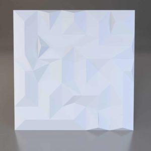 3D панели Origami