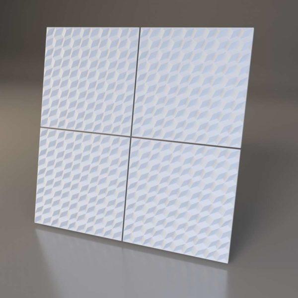 Step 3D панель