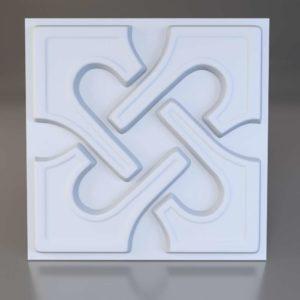 3D панели Runes