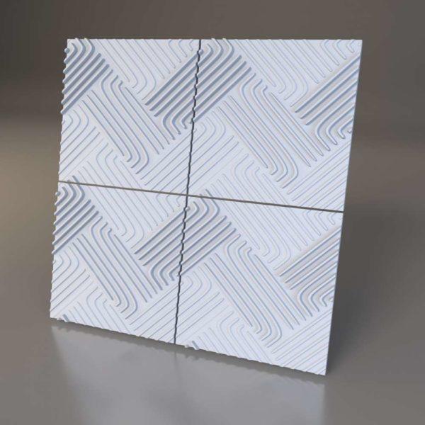 3D панели Ensemble
