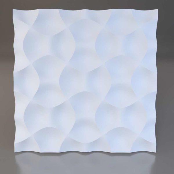 3D панели Figaro